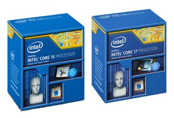 Intel Core gen.4